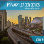 Privacy Leader Series - John Wunderlich